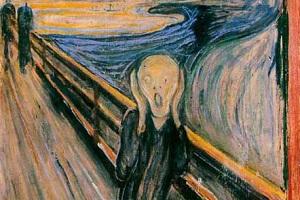 urlo di munch - disturbo ossessivo compulsivo