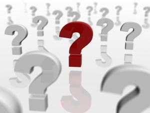 LE domande ossessive del disturbo Ossessivo Compulsivo