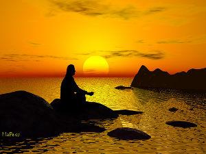 La meditazione mi ha guarito dal Doc
