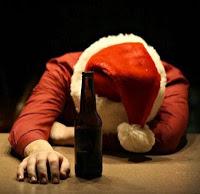 Babbo Natale Ubriaco.Babbo Natale Ubriaco Foto Santantonioposta